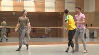 Творческая мастерская молодых хореографов-2015