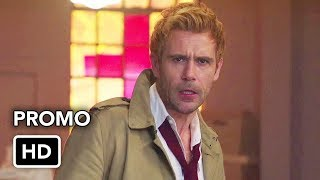"DC's Legends of Tomorrow Season 3 ""Returns Tomorrow"" Promo (HD)"