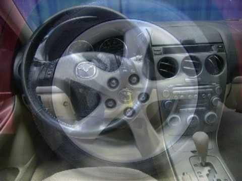 2005 Mazda MAZDA6  Racine Milwaukee Kenosha  WI WI