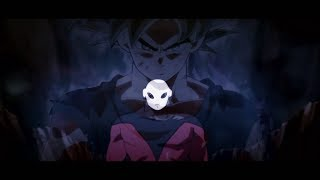 DRAGON BALL SUPER [AMV] Ultra Instinct Legend (Special 109 -110) thumbnail