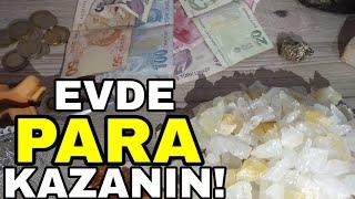 Evİnİzde Para Kazanabİlİrsİnİz!!!