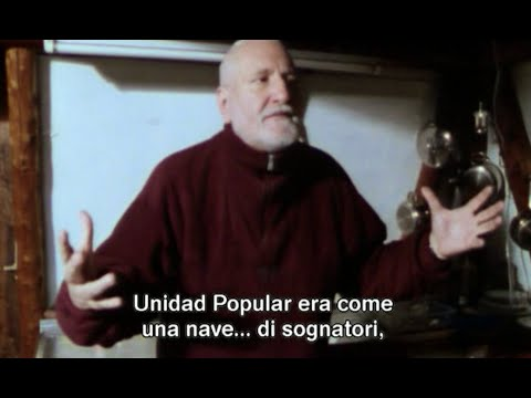 Cile, la memoria ostinata  (con sottotitoli italiani) streaming vf