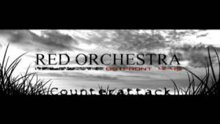 RED ORCHESTRA soundtrack .Counterattack .