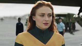 X-men:Dark phoenix - Deleted and Extended Scenes