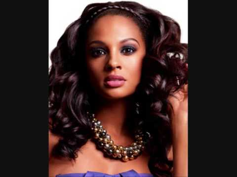The Boys Does Nothing - Alesha Dixon - w/lyrics