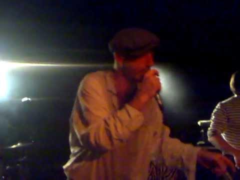 Selig - Sie Hat Geschrien - live - Zoom Frankfurt - 13.11.2012