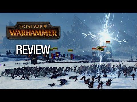 Total War: Warhammer im Test - Weniger Features, mehr Spaß.