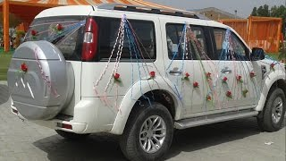 Wedding Car Decoration in Sirsa India 0 8826 5151 99