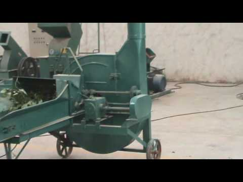 Forage Chopper To Process Livestock Feed pigs and cattle feed chopper