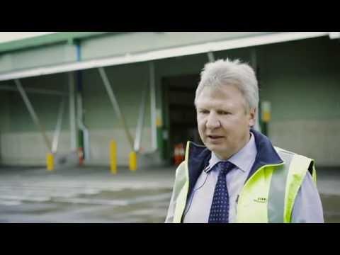 Autonomous Energy's Sydney Markets Solar Carpark Shading Project – Phase 2