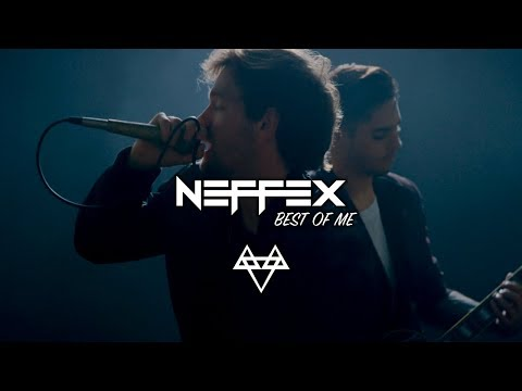 NEFFEX - Best of Me [Official Video]