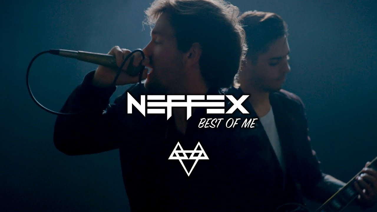 Neffex Best Of Me Official Video Youtube