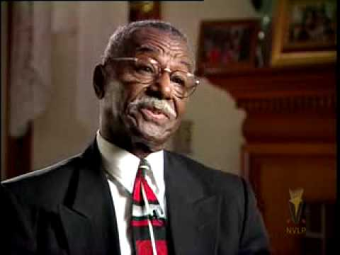 Fred Shuttlesworth: Fighting Segregation from the Pulpit