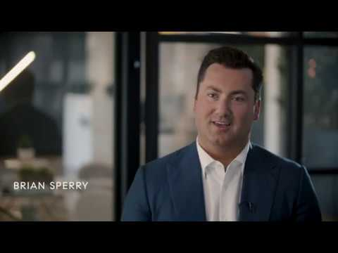 Brian Sperry / A Personal Introduction / Sperry Residential Group / Compass