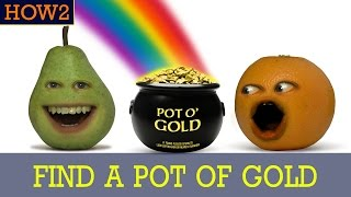 how2 how to find a pot of gold