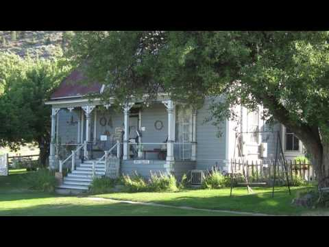 Haunted Places In Nevada - The Dake House