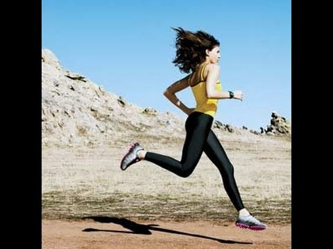 Ways To Run Faster : Train Your Body On Talkin Tuesday! Sprint, Run, Jog, Walk
