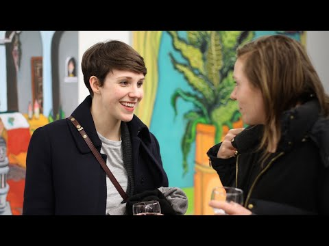 Enter Art Foundation - 50 Contemporary Artists - Berlinale, Feb 2017