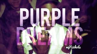 FREE BEAT: A$AP Rocky X Clams Casino Type Beat (Purple Dreams - Prod. by mjNichols)