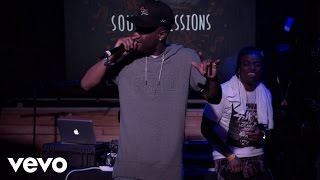 Casey Veggies - Backflip (Live from Sony Sound Sessions at SXSW)