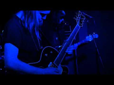 Band of Skulls - Lay My Head Down