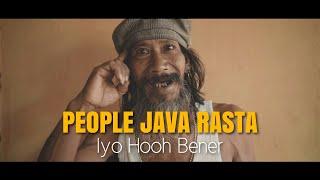 People Java Rasta - Iyo Hooh Bener