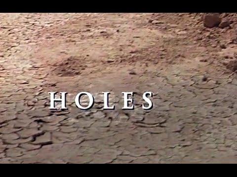 Holes - Disneycember