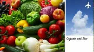 Raw Food Delivery London   Fresh Raw Organic Fruit and Vegetable Delivery UK