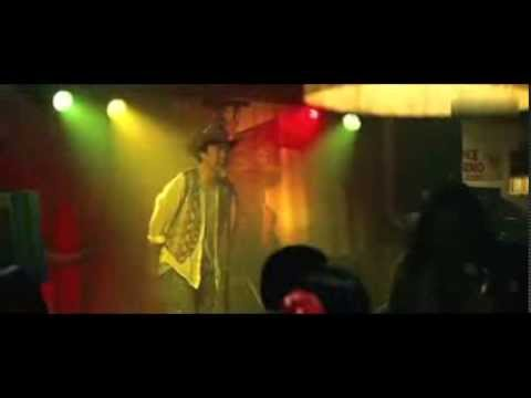The Hangover III - Phil's WTF to Leslie Chow Singing Karaoke