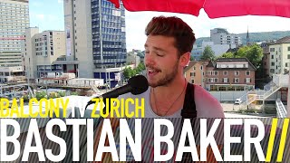 BASTIAN BAKER - TATTOO ON MY BRAIN (BalconyTV)