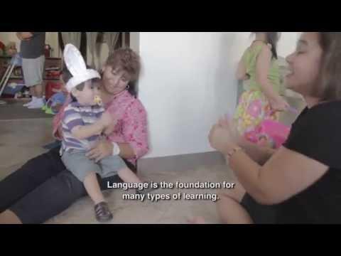 Guam EHDI Program TV Spot