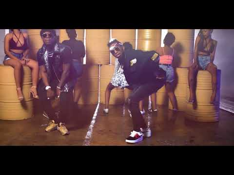 Harmonize Ft Diamond Platnumz - Kwangwaru (Official Music Video) thumbnail
