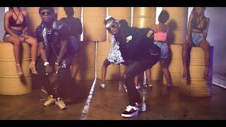 Harmonize Ft Diamond Platnumz Kwangwaru MP3