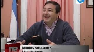 OBRAS PUBLICAS MUNICIPALES