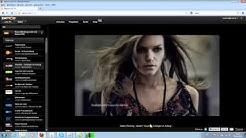 TV am PC kostenlos übers internet schauen