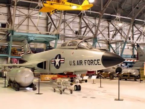 lowry air force base museum