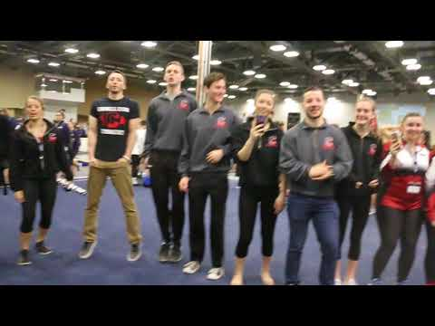 New York State Chant- Nationals 2017