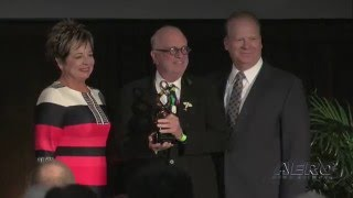 Aero-TV: Robert Duncan - 2016 AEA Lifetime Achievement Award