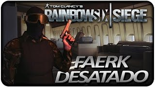 Video de Faerk desatado || Rainbow Six Siege [13-1]