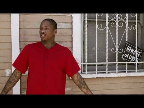 #CivilTV: YG 'Bicken Back Being Bool' (BTS)