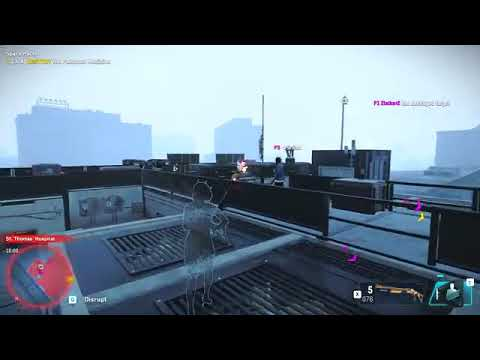Watch Dogs Legion Game Play |