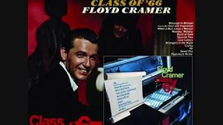 COVER : Floyd Cramer  ( Groovin' / Tyros 5 )