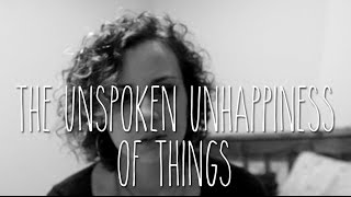 The Unspoken Unhappiness of Some Happy Things (SUB-ENG) | doyouknowellie