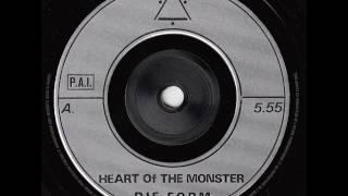 Die Form – Heart Of The Monster [Front De L'Est]