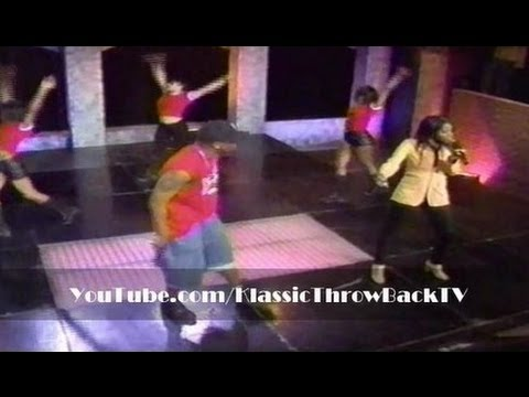 Case feat. Foxy Brown -