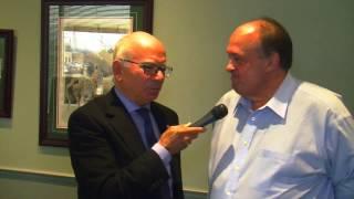 Italian Heritage Month 2017 MIchael Tibollo interview