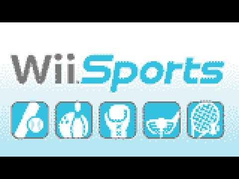 8-Bit Wii Sports Main Theme