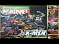 ¡¡Enciclopedia Marvel Tomo 36 Vol.5 - X-MEN!!