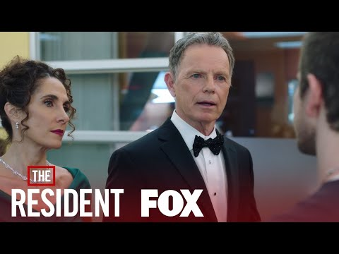 Jane Doe Gets Admitted To Chastain  Season 1 Ep. 8  THE RESIDENT