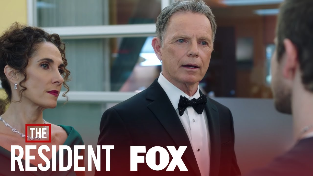 Download Jane Doe Gets Admitted To Chastain | Season 1 Ep. 8 | THE RESIDENT